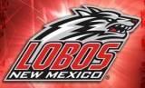 UNM Lobo Logo