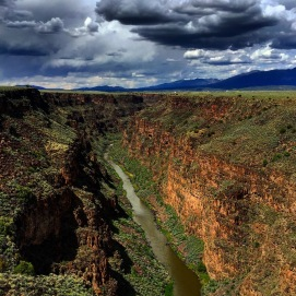 TGG Taos Gorge