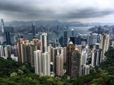 TG HongKong
